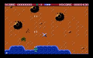 Last Squadron released on Atari 800